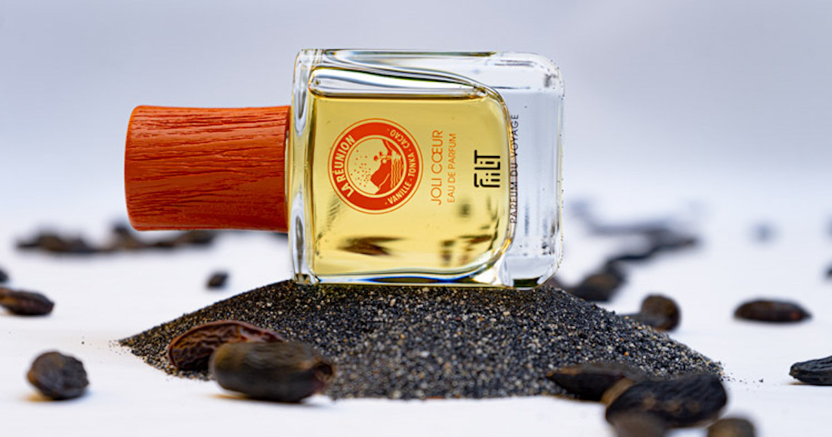 FiiLiT, a fragrant journey: a fresh new direction